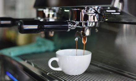 TOP 5  nejlepších pákových kávovarů 2018
