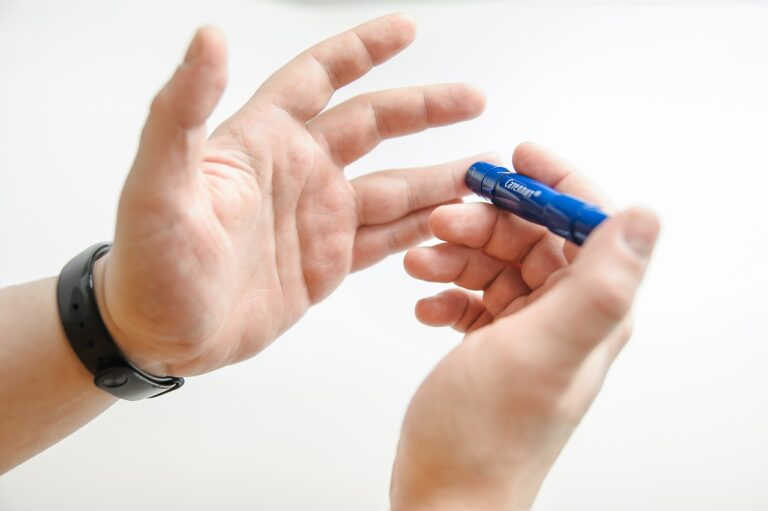 CBD oleje pro diabetes – jak pomáha?