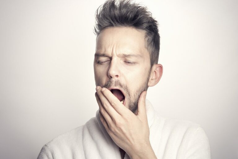 CBD na léčbu nespavosti?
