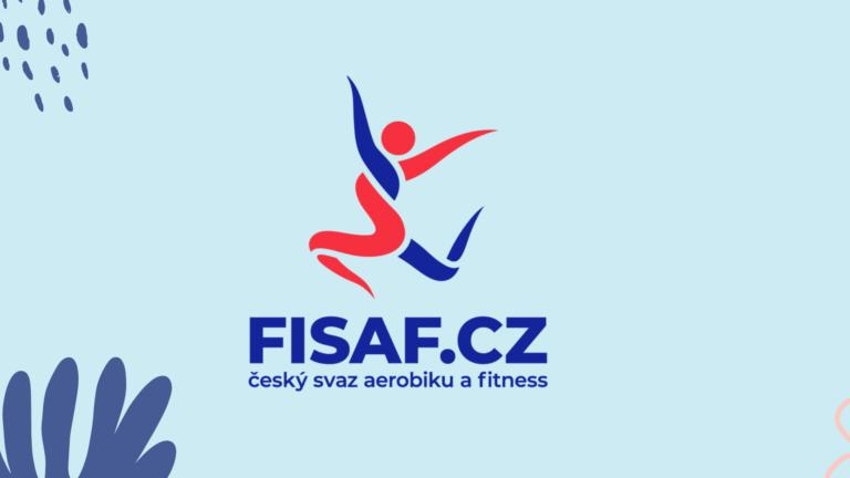 FISAF – Český svaz aerobiku a fitness