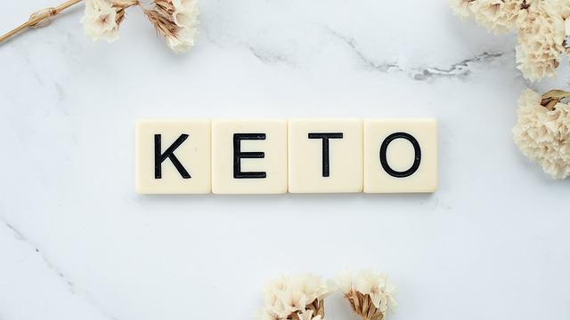 Osobní zkušenost s keto dietou